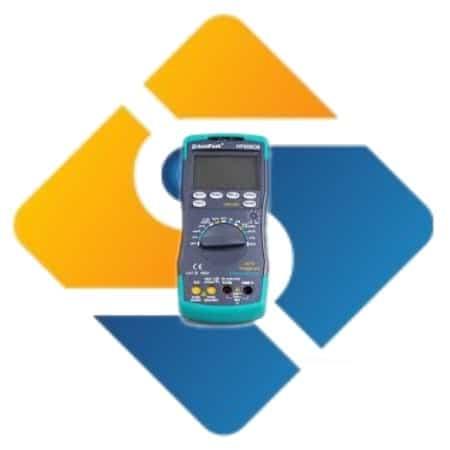 HoldPeak HP890CN Digital Multimeter