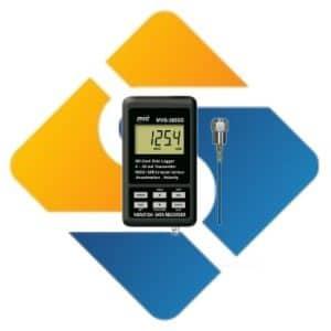 Lutron MVB-385SD Vibration Data Recorder