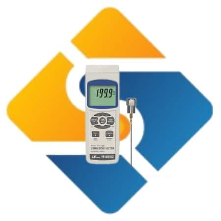 Lutron VB-8205SD Vibration Meter