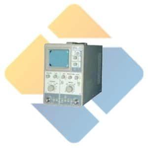 Aditeg OS-310 Analog Oscilloscope 10 Mhz