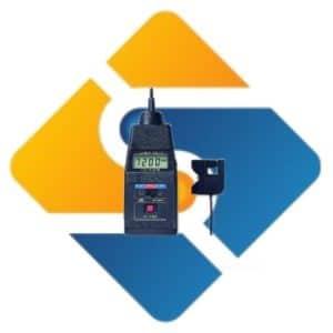 Lutron DT-2237 Gasoline Tachometer