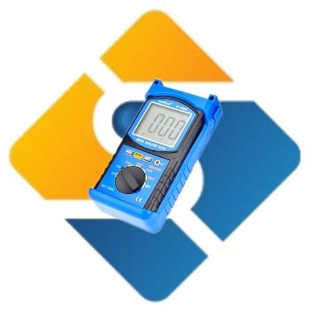 HoldPeak HP6688B Tester Megohm