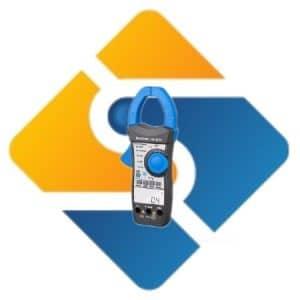 HoldPeak HP870P Power Clamp Meter