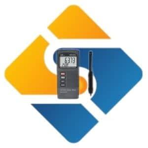 Lutron HT-315 Pocket Humidity Meter