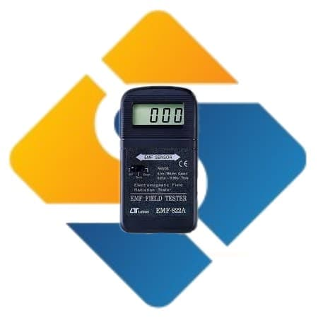 Lutron EMF-822A Electromagnetic Field Meter