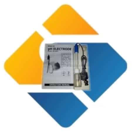 Lutron PE04HD Piercing PH Electrode