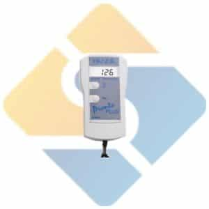 Hanna HI99556 Infrared and Contact Thermometer for the Food Industry
