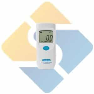 Hanna HI935007 Foodcare K-Type Thermocouple Thermometer with Fixed Probe