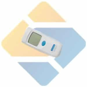 Hanna HI935004 Foodcare T-Type Thermocouple Thermometer with Interchangeable Probe