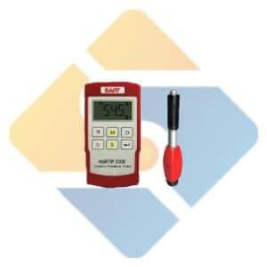 SADT Hartip 2200 Portable Hardness Tester with Printer