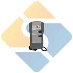 Hanna HI955501 4-Wire Pt100 Thermometer