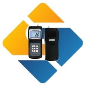 Landtek WM-106 Digital Whiteness Meter