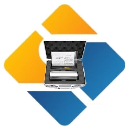 Landtek VMC-606 Vibration Calibrator Operates at 159.2 Hz VMC606