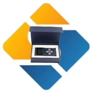 Portable Nuclear Radiation Detector Dosimeter LK3600+ Nuclear Power