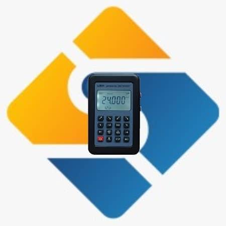 LB01 Resistance Current Voltmeter Signal Generator Process Calibration
