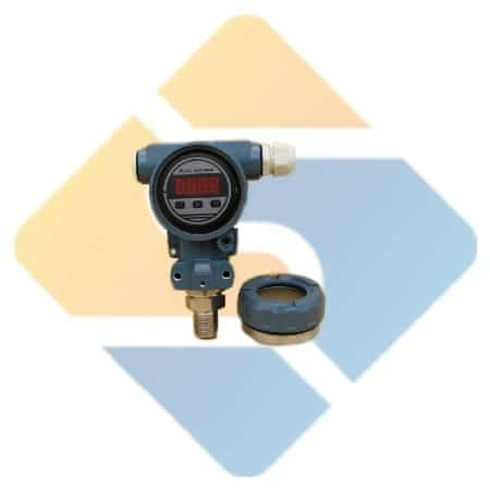LED 0-6 MPa Digital Pressure Transmitter sensor 4-20mA 6MPa
