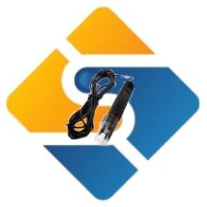 Kedida CT-1001 PH Range 0-14 PH Electrode Sewage Electrode PH probe