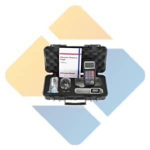 NDT310 Digital Ultrasonic Thickness Gauge Tester Meter