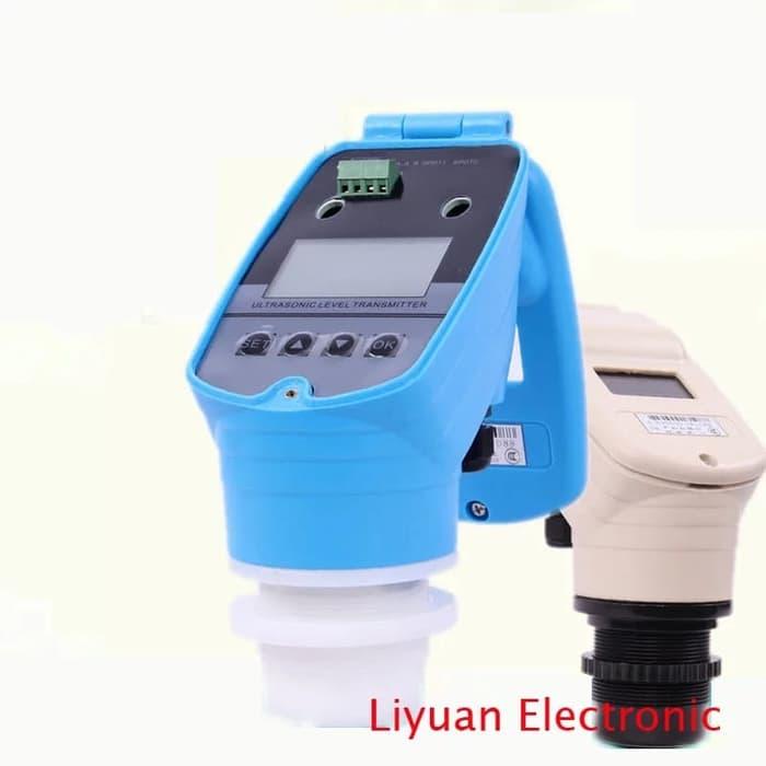 4-20MA integrated ultrasonic level meter 0-20m 0 – 20 meter DC24V