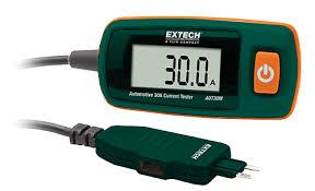 Extech AUT30M 30A Current Tester