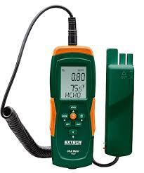 Extech FM200 Formaldehyde (CH₂O or HCHO) Meter