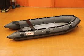 Perahu Karet Speedboat 270 Hypalon