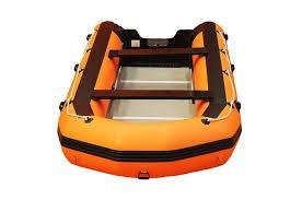 Perahu Karet SPEED BOAT 400 PVC