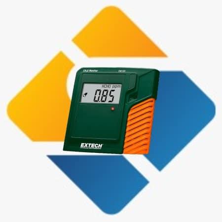 Extech FM100 Formaldehyde (CH2O or HCHO)