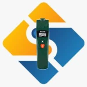 Extech CO15 Carbon Monoxide (CO) Meter