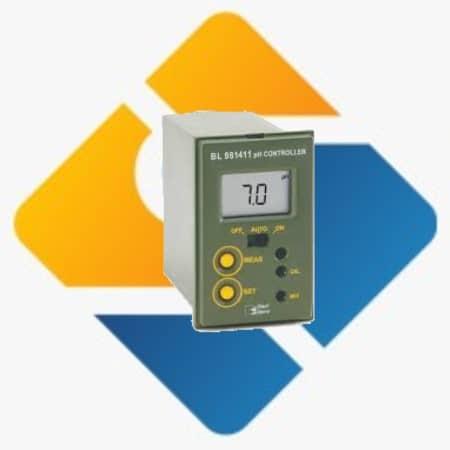 Hanna BL981411-1 Mini pH Controller