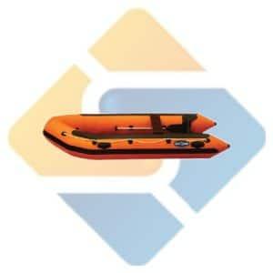 Perahu Karet 435 PVC