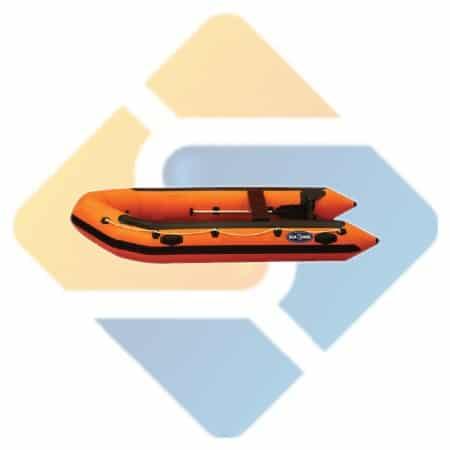 Perahu Karet SPEED BOAT 435 HYPALON
