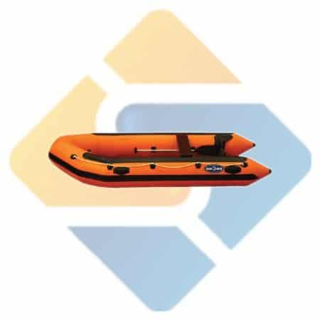 Perahu Karet 525 PVC