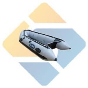 Perahu Karet 270 PVC