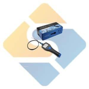 Endoscope Borescope Inspection Snake Scope Camera Rotate Zoom 2.7″ 1M
