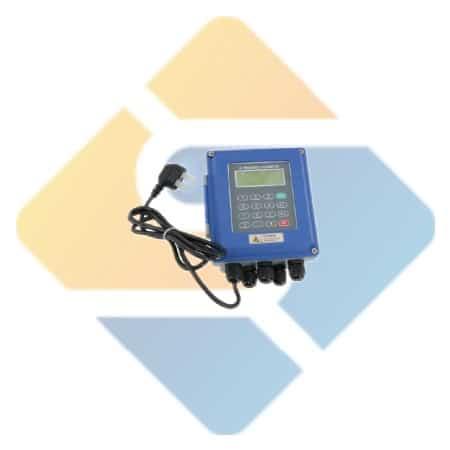 TUF-2000B TL-1 Ultrasonic Liquid flowmeter Transducer DN300-6000mm
