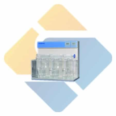 RB-1 THAW TESTER Lab Instrument Melting time limit tester thaw 5L