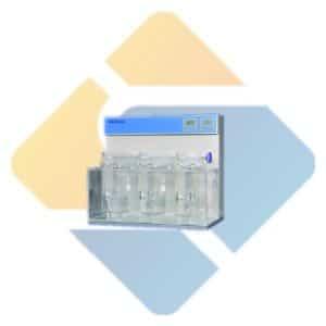 RC-3 Dissolution Tablet tester alat uji kelarutan tablet pharmasi