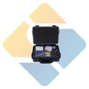 Portable SHL-160 Digital Leeb Hardness Tester Built-in Thermal printer