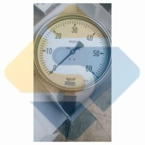 Manometer Sondir 60 Kg Wika