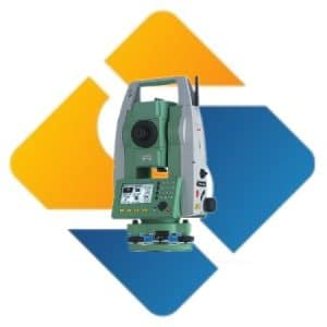 Leica TS06 Total Station