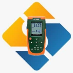 Extech PRC10 Current Calibrator Meter