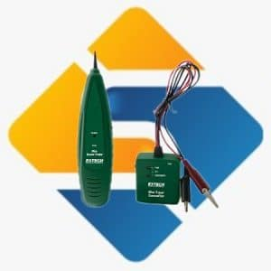 Extech TG20 Wire Tracer Kit