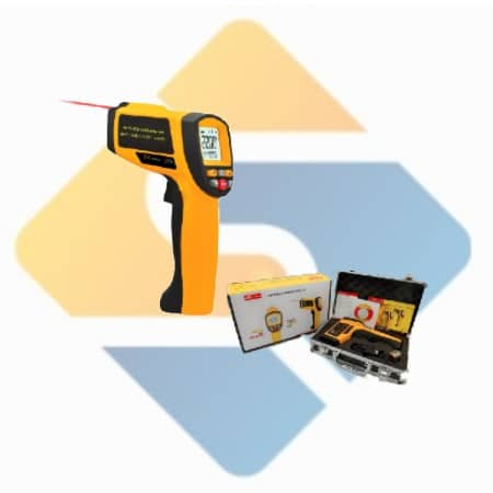 Benetech GM2200 Infrared Thermometer