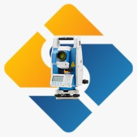CHC CTS112R4 Total Station