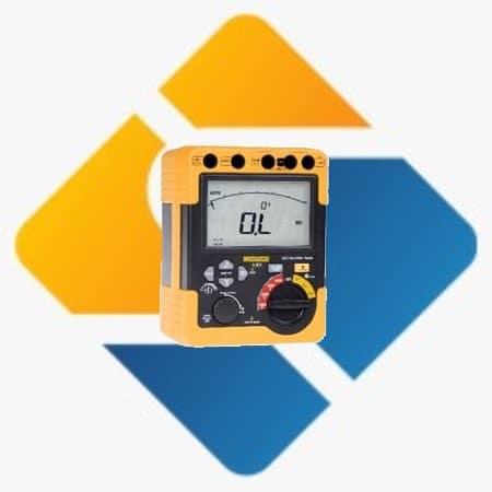 Constant 5KV Digital Insulation Tester