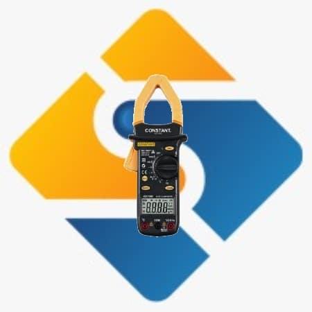 Constant ADC1000 Digital Clamp Meter