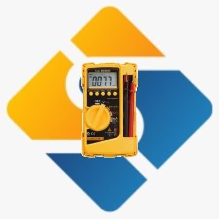 Constant DMM 800 Digital Multimeter