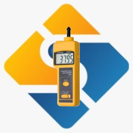 Constant RPM78 Digital Tachometer