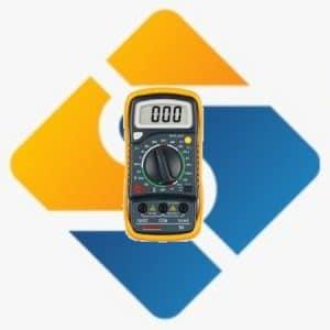 Constant-50 Digital Multimeter